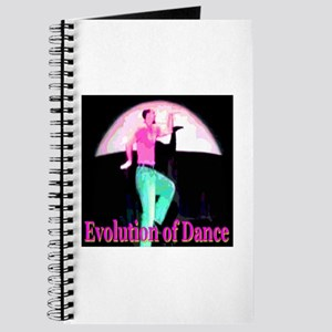 Evolution of Dance Journal