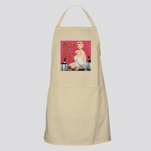 Fellatio BBQ Apron