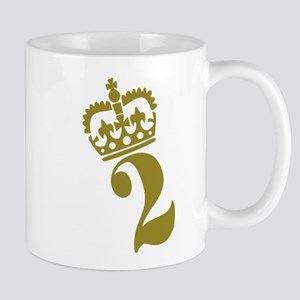2nd Birthday Mug