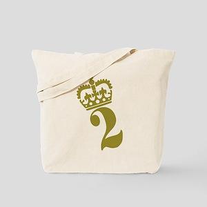 2nd Birthday Tote Bag