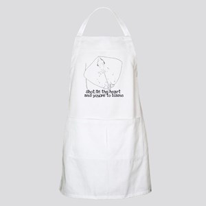 Sting ray BBQ Apron