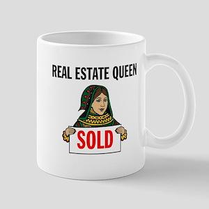 SALES QUEEN Mug