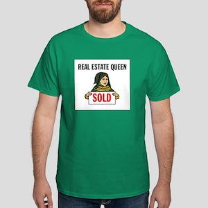 SALES QUEEN Dark T-Shirt