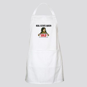 SALES QUEEN BBQ Apron