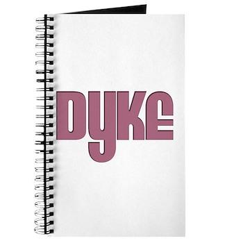 Pink Dyke Journal