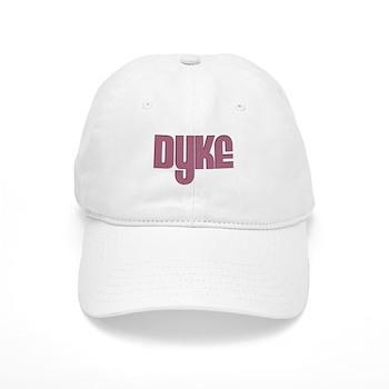 Pink Dyke Cap