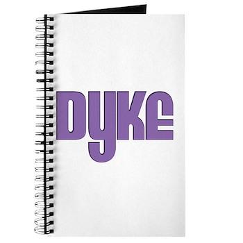 Purple Dyke Journal