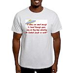 Smart Aliens Light T-Shirt