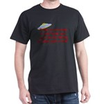 Smart Aliens Dark T-Shirt