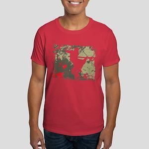 AIRBORN NO. 21 Dark T-Shirt