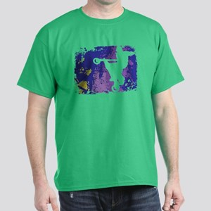 AIRBORN NO. 38 Dark T-Shirt
