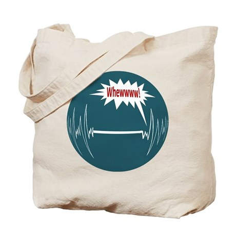 Survived Tote Bag