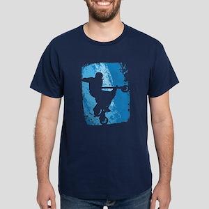 AIRBORN NO. 53 Dark T-Shirt