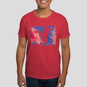 AIRBORN USA Dark T-Shirt