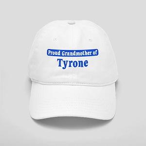 Grandmother of Tyrone Cap