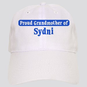 Grandmother of Sydni Cap
