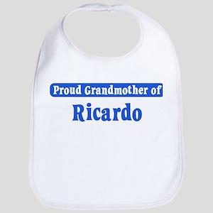 Grandmother of Ricardo Bib