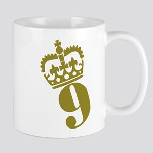 9th Birthday Mug