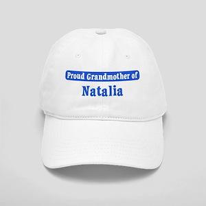Grandmother of Natalia Cap