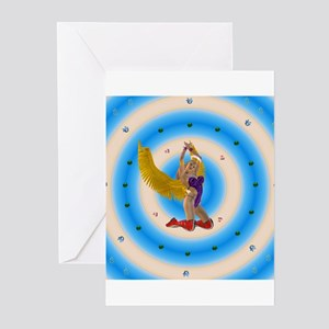 Angelic Greeting Cards (Pk of 10)