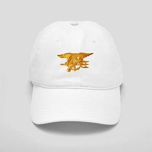 Navy Seals Insignia Cap