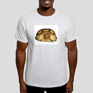 Baby Sulcata Tortoise Light T-Shirt