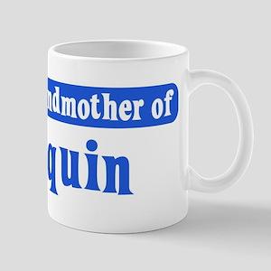 Grandmother of Joaquin Mug