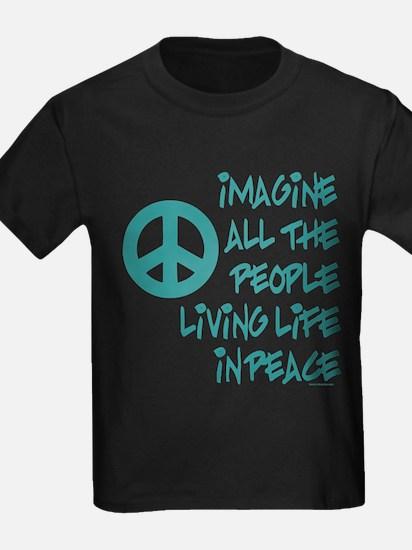 Imagine Peace T