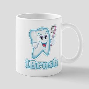 iBrush Mug