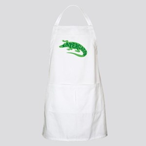 Later Gator BBQ Apron