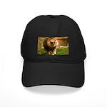 King of the Jungle Black Cap