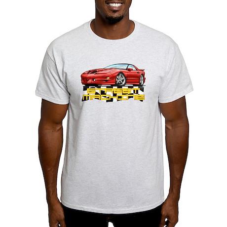 93-02 Trans Am WS6 Light T-Shirt