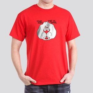 Hugz Dark T-Shirt