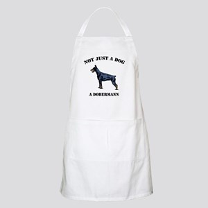 Not Just a Dog BBQ Apron