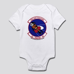 22d FS Infant Bodysuit