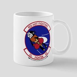 22d FS Mug