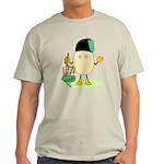 Bagpipes Light T-Shirt