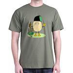 Bagpipes Dark T-Shirt