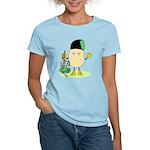 Bagpipes Women's Light T-Shirt