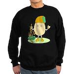 Bagpipes Sweatshirt (dark)
