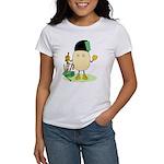 Bagpipes Women's T-Shirt