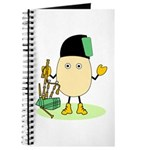 Bagpipes Journal