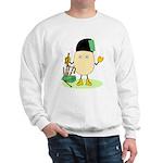 Bagpipes Sweatshirt