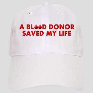 Saved by Blood Cap
