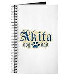Akita Dad Journal