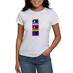 Cat art Women's T-Shirt