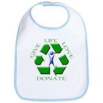 Donate Bib