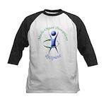 Multi-Organ Transplant (3D) Kids Baseball Jersey