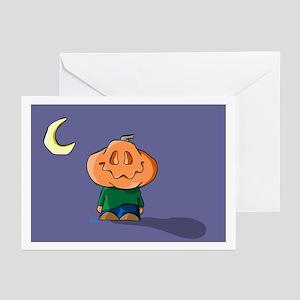 Halloween Greeting Cards (Pk of 10)