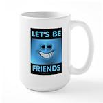 FRIENDS Mugs